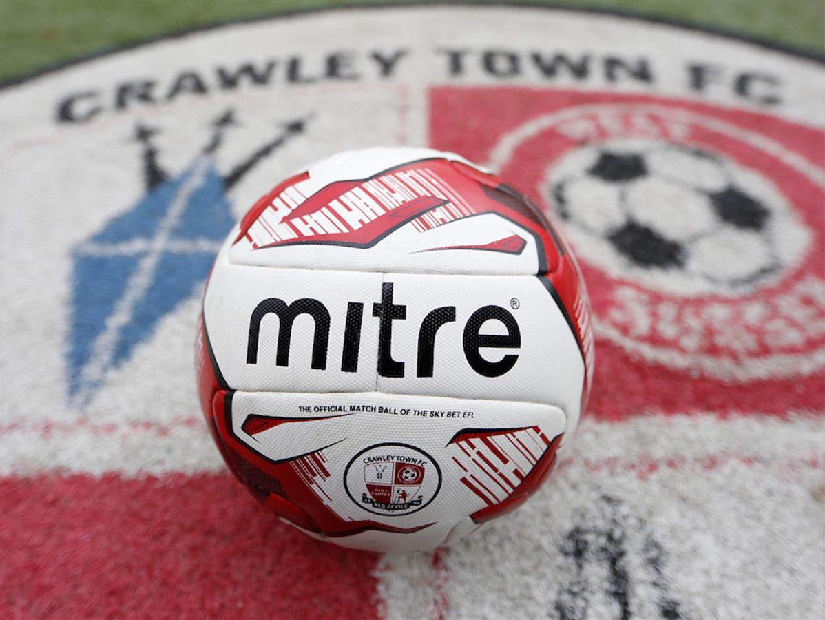 Club Statement News Crawley Town